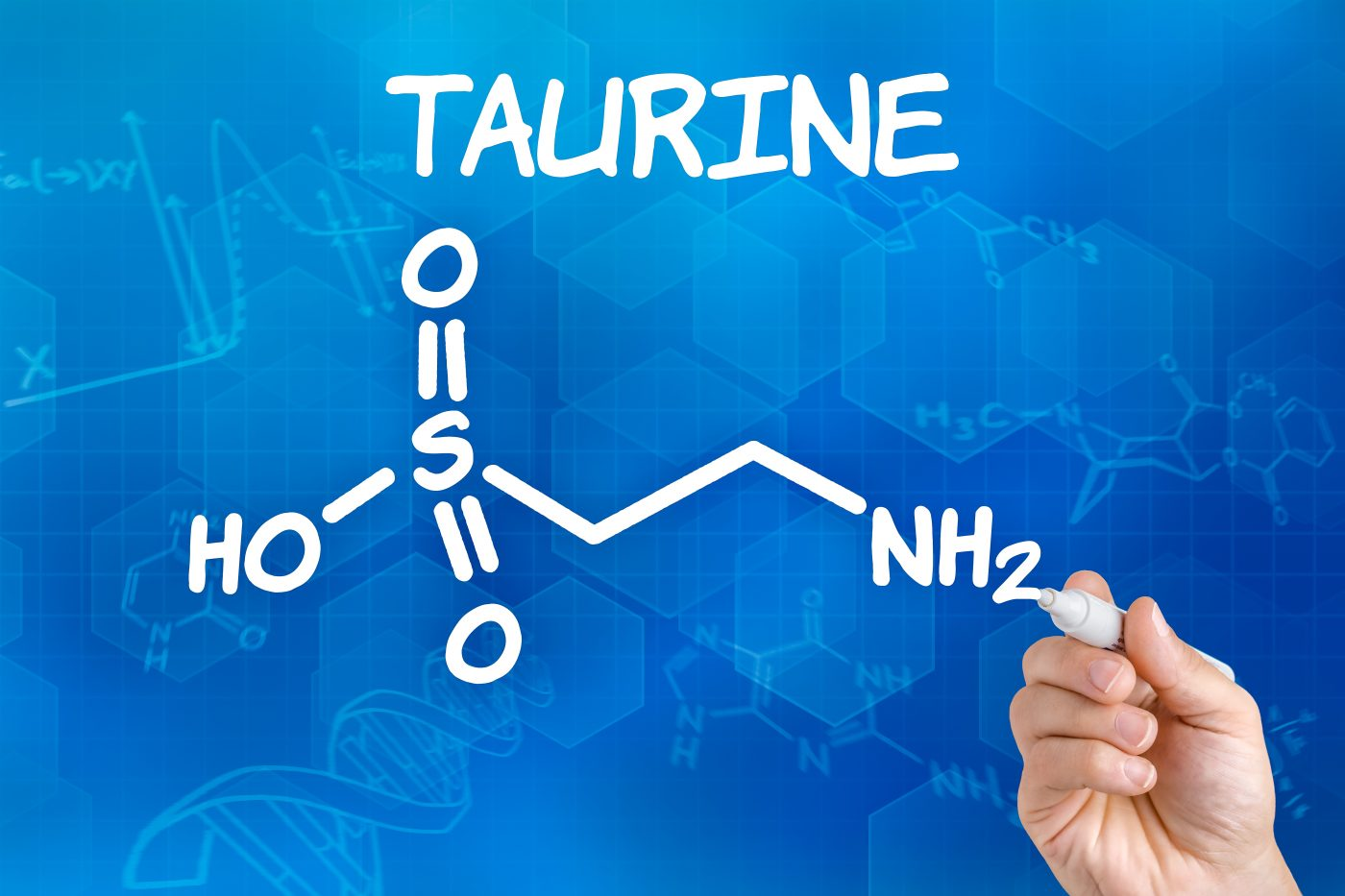 Potential New Therapeutic Agent for Muscle Disorders: Taurine