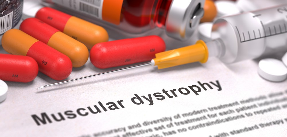 Duchenne Muscular Dystrophy Drug Poised To Enter Market