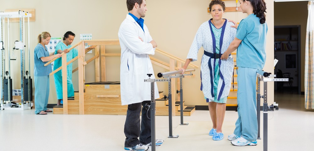 Choice of Surgery to Correct Foot Deformities in MD Disease Subtype Varies Greatly, Study Shows