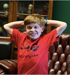 Duchenne MD patient from Alabama urges lawmakers to pass 21st Century Cures Act