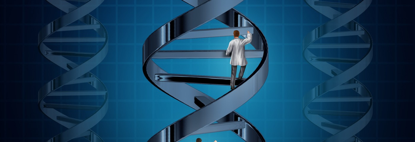 Review Hopeful that Muscular Dystrophies Will Be Treated Using Gene Editing in Not-Too-Distant Future