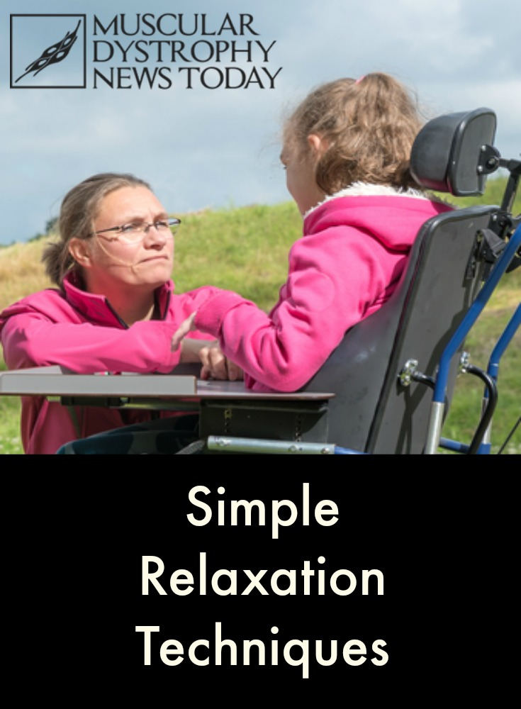 simple relaxation techniques
