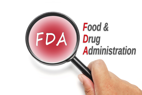 FDA approved DMD treatment
