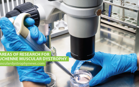 9 Areas of Research for Duchenne Muscular Dystrophy
