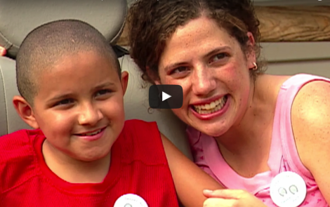 A Look Inside the Muscular Dystrophy Association's Summer Camps