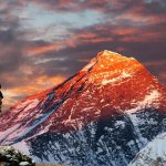 Everest trek fundraiser